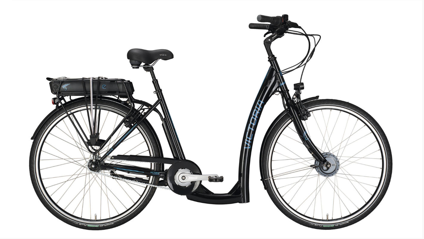 VICTORIA elektro fiets eClassic 3.4 Image