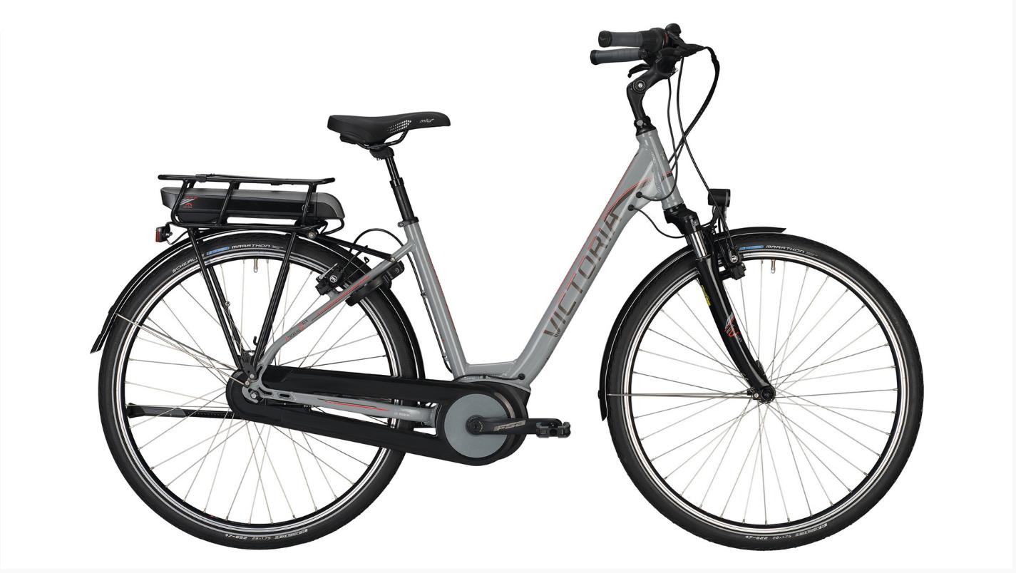 VICTORIA elektro fiets eTrekking 5.5 SE H Image