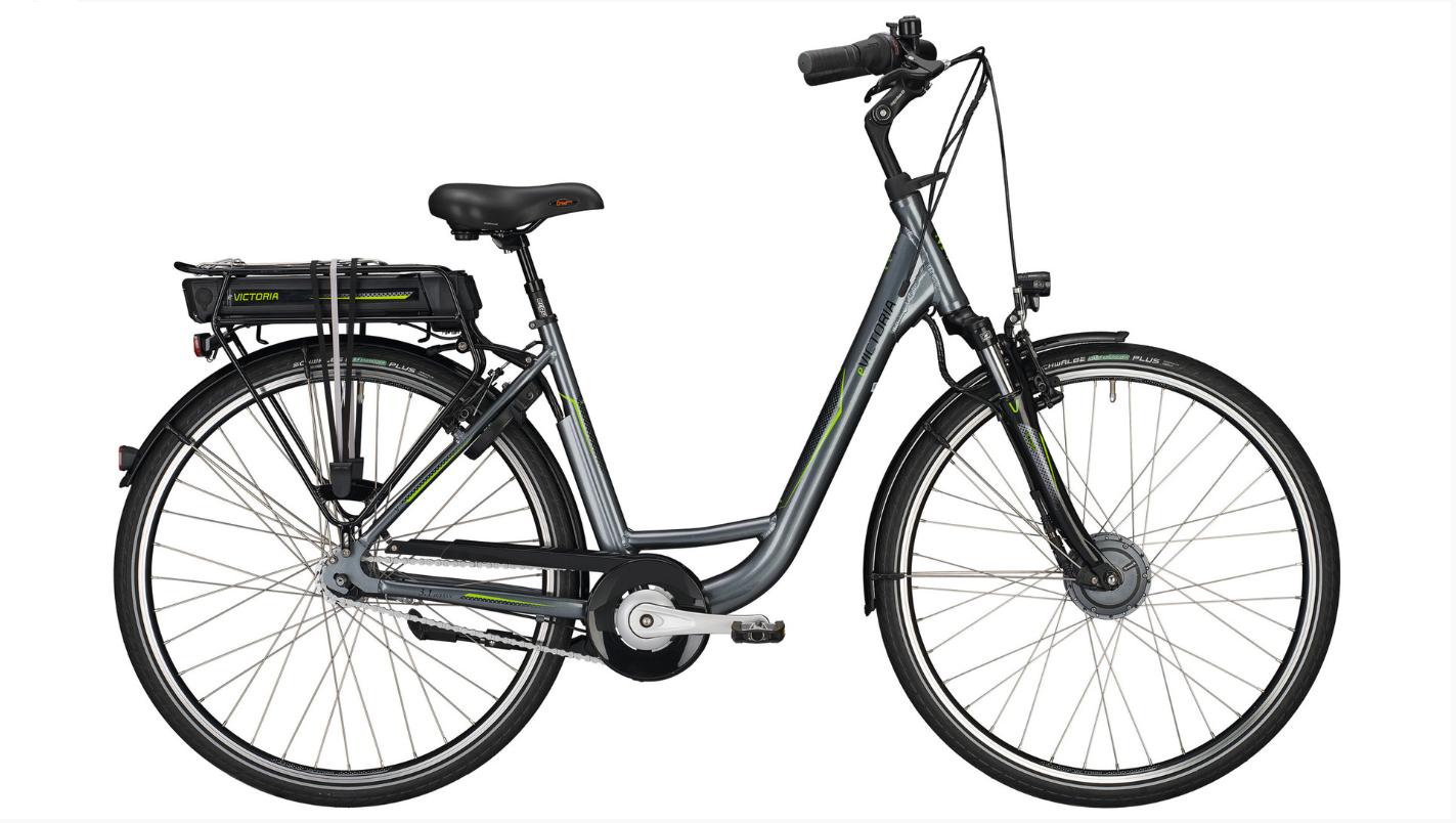 VICTORIA elektro fiets eUrban 3.1 Image